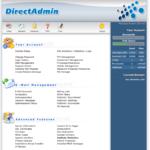 DirectAdmin alternatifi