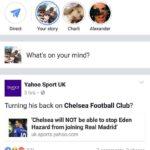 facebook alternatifi
