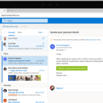 microsoft outlook alternatifi