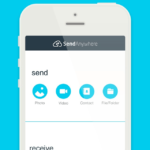 send anywhere alternatifi