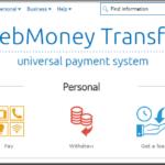 WebMoney alternatifi