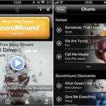 soundhound alternatifi