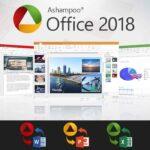 Ashampoo Office alternatifi