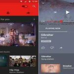 youtube music alternatifi