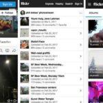 flickr alternatifi