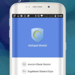 hotspot shield alternatifi