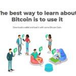 Bitcoin Cash alternatifi