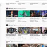 youtube alternatifi