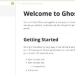 ghost alternatifi