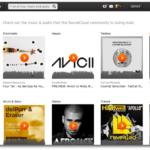 SoundCloud alternatfi