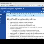 Cryptpad alternatifi